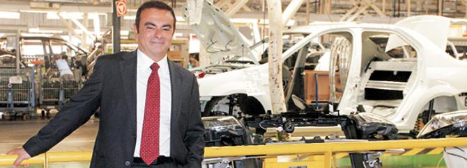 Potansiyel Türkiye'de yatırımlar Brezilya'da