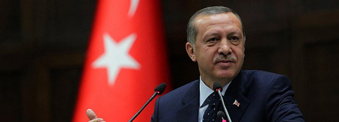 Türkiye kolay lokma değil
