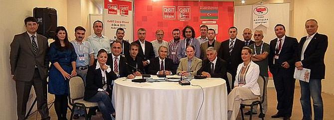 Türkiye 'know-how' transferinde bölgesel güç olabilir