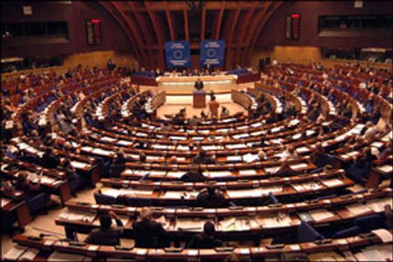 AKPM Genel Kurulu Strasbourg'da başlıyor