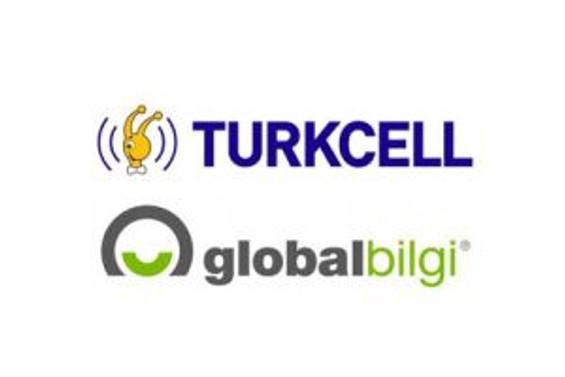 Turkcell Global Bilgi'ye EMEA birinciliği