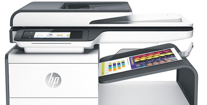 HP, KOBİ'lere özel yeni yazıcılarını duyurdu
