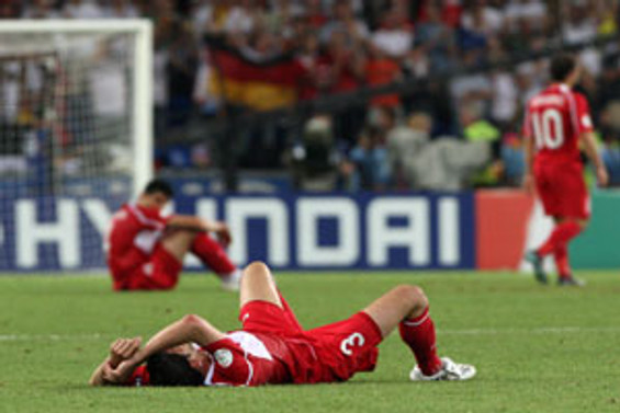 Dünya Kupası'na katılma şansı zora girdi