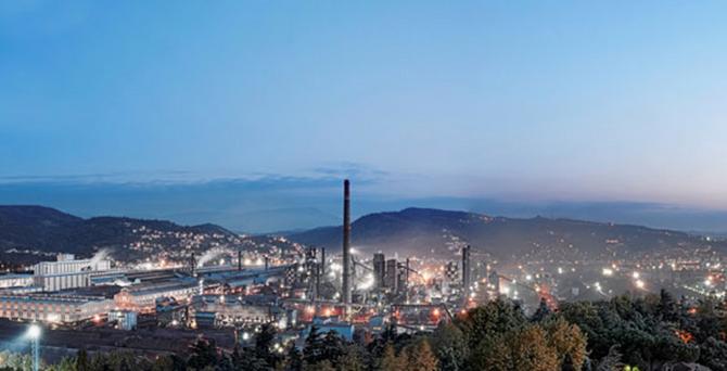 Erdemir Grubu, 2019'a kadar 1 milyar dolar yatırım yapacak
