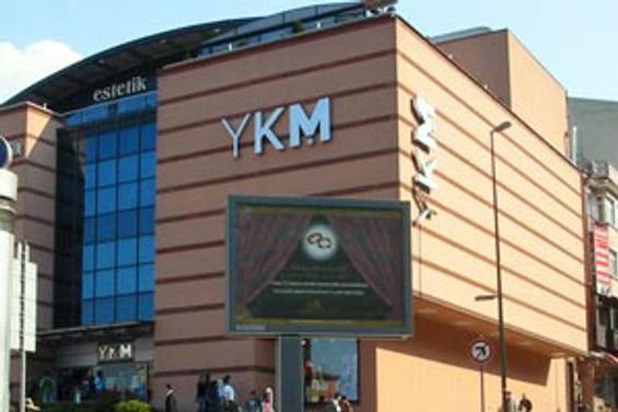 YKM Bodrum'da şube açtı