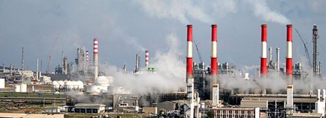 Petkim, Socar ile doğalgazda mutabakat sağladı