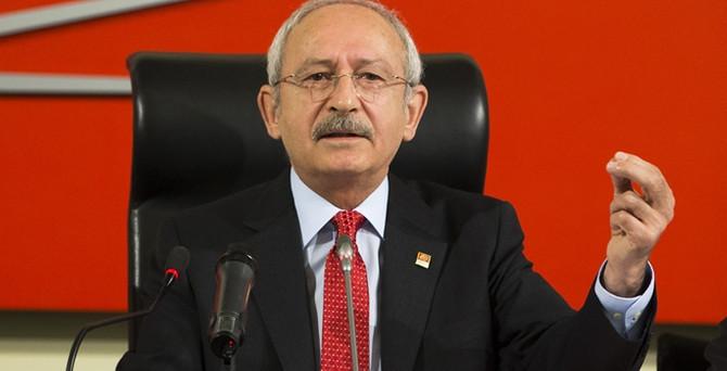 Kılıçdaroğlu, Yenikapı mitingine katılıyor