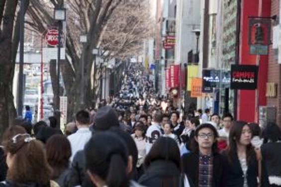 Dünya 7 milyarıncı vatandaşını bekliyor