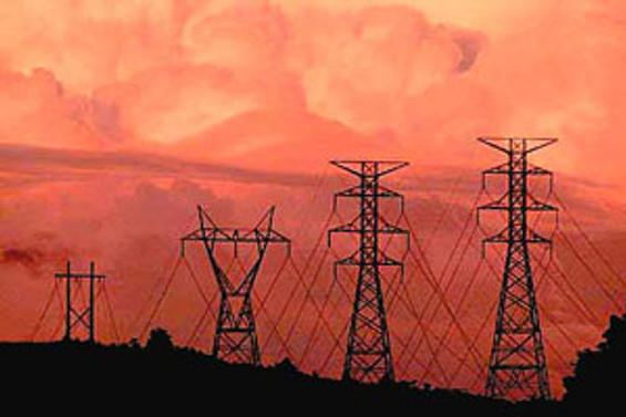 İnter Rao Ues, Türkiye'ye elektrik ihracatına başladı