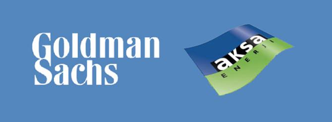 Goldman, Aksa Enerji'nin yüzde 15,10'unu alacak