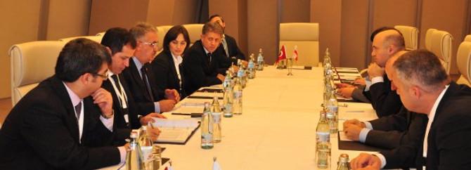 Türkiye ile Gürcistan ortak gümrük kapısı kuracak