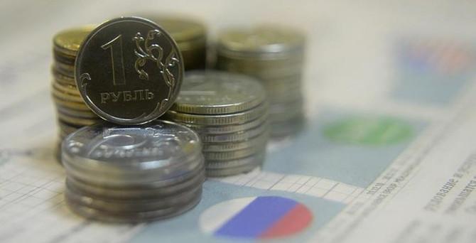 Rusya'da ekonomik veriler 'negatif'