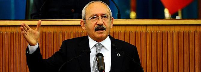Kılıçdaroğlu'ndan Başbakan'a yanıt