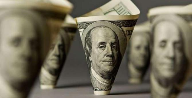 Moody's sonrası dolar hızlı geri çekildi