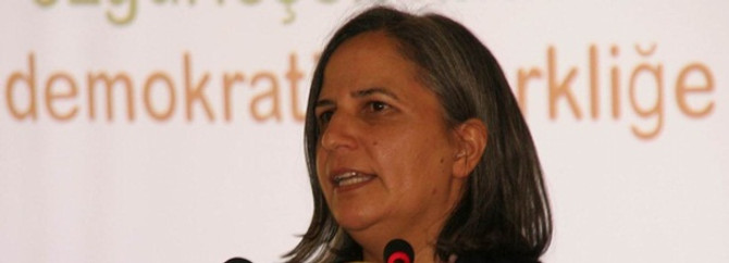 BDP 2. Kadın Kongresi sona erdi