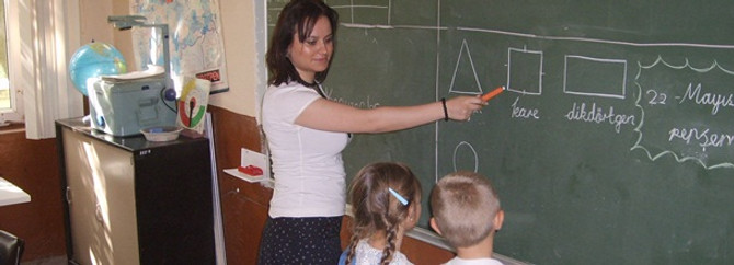 40 bin öğretmen atanacak