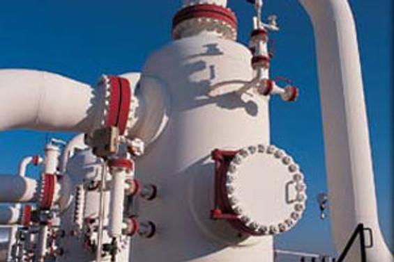 BP, Türkiye'ye doğal gaz ihracatına yeniden başladı