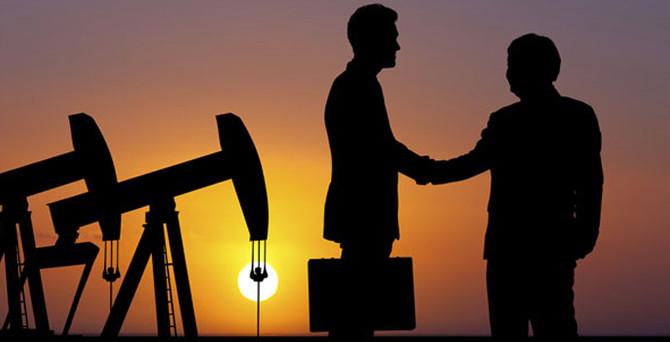 Petrol devleri bir araya gelecek