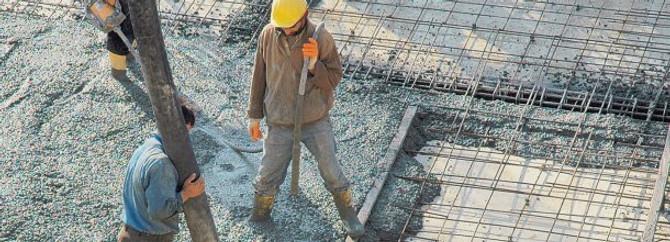 Rekabet Kurulu'nun beton üreticilerine soruşturma