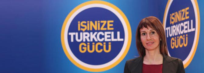 Turkcell'de hedef 1 trilyonluk tasarruf