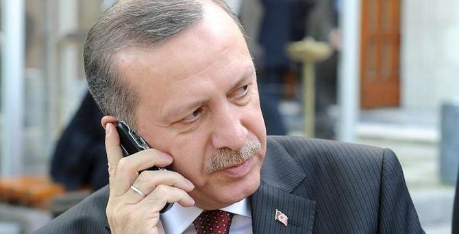 Erdoğan ve Yıldırım, Kılıçdaroğlu'nu aradı