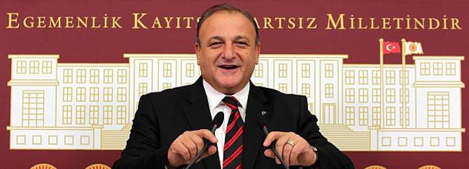 MHP  kıyak yasadan imzasını çekti
