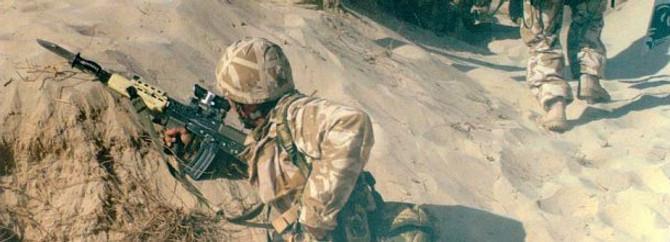 İngiltere, 4 bin askerini Afganistan'dan çekecek