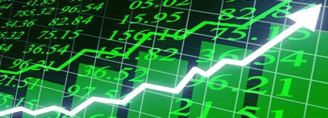 Borsa tatil dönüşünde yüzde 2.5 prim yaptı