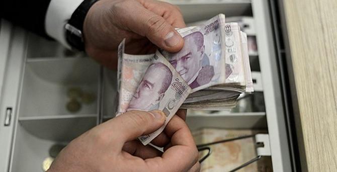 Bankacılıkta toplam mevduat yüzde 8 arttı