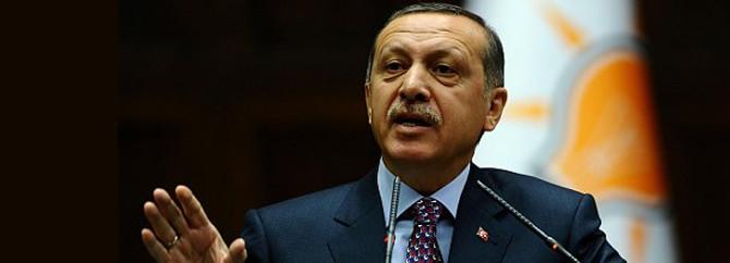 Erdoğan: Bunun hesabını vereceksin