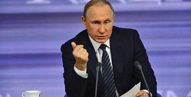 Rusya'dan harekât açıklaması