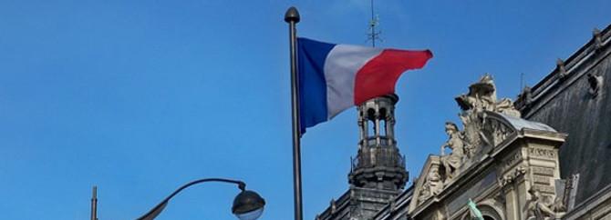 Fransa, cumhurbaşkanı için sandık başında