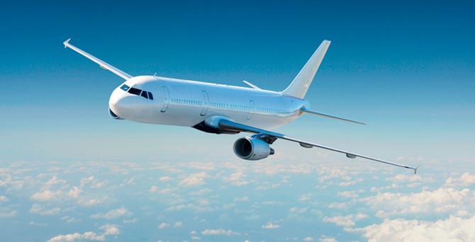 Görüşme öncesi havayolu hisselerinde keskin artış