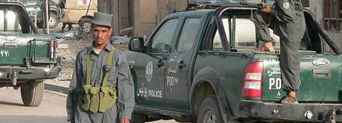 Taliban bu kez medrese yaktı