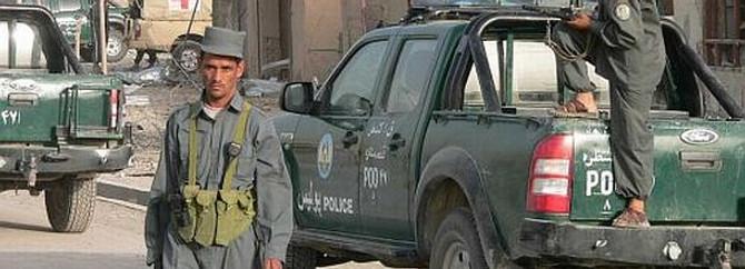 23 Taliban militanı öldürüldü