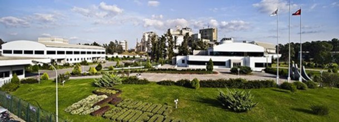 Oyak Çimento'dan 1.6 milyar lira net satış