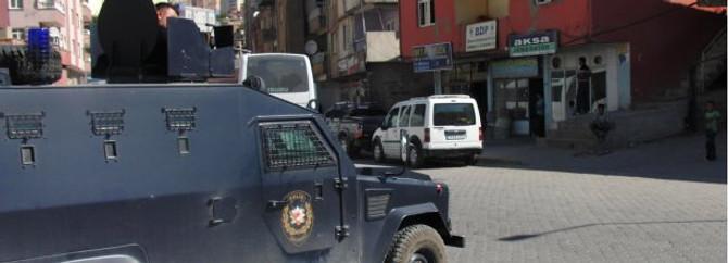 34 kişi gözaltına alındı