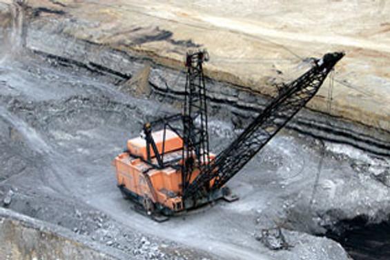 5 bin 576 adet maden sahası aramaya açılıyor