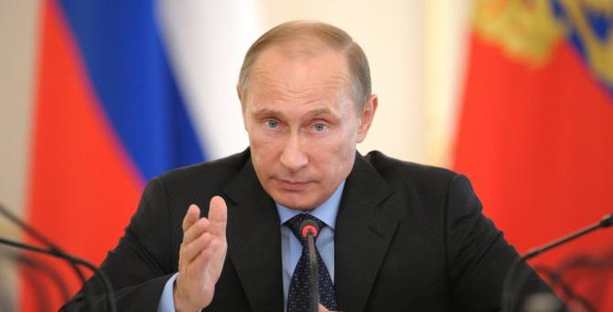 Putin, Ivanov'u görevden aldı
