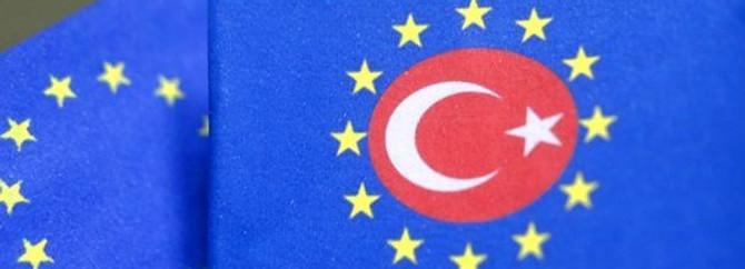AB'nin önemli güvenlik ortaklarından biri de Türkiye