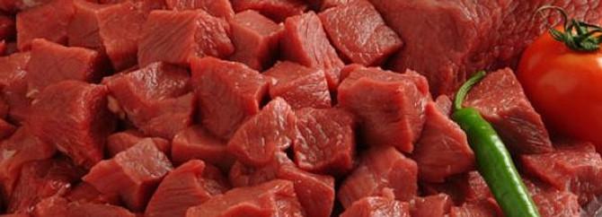 """""""İthalat korkusu kırmızı et fiyatını frenler"""""""