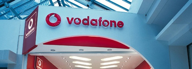 BTK'dan Vodafone'a şok ceza