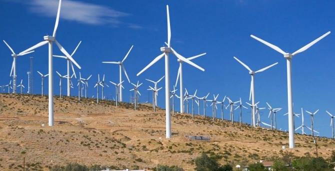Zorlu Enerji'nin Türkiye'deki yeni RES'leri devrede