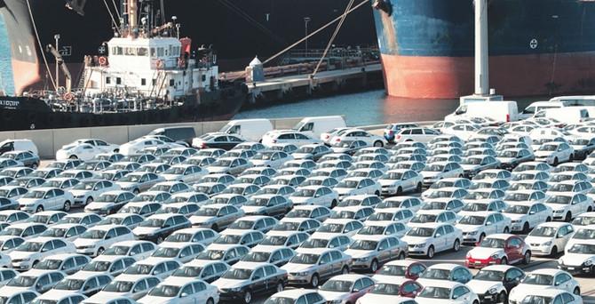 Otomotiv ihracatında Afrika sürprizi