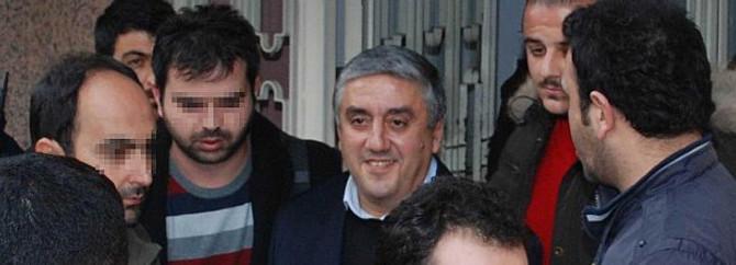 Mehmet Sabuncu serbest