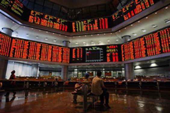 Borsa, haftaya %5.4 kayıpla başladı