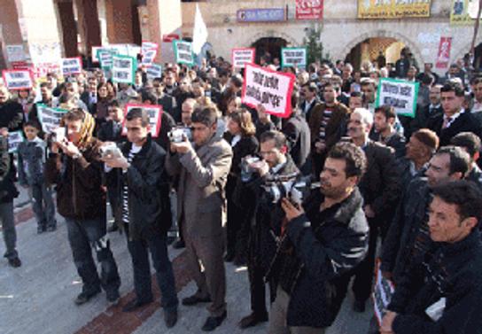 Sendikalar, işsizliği ve zammı protesto edecek