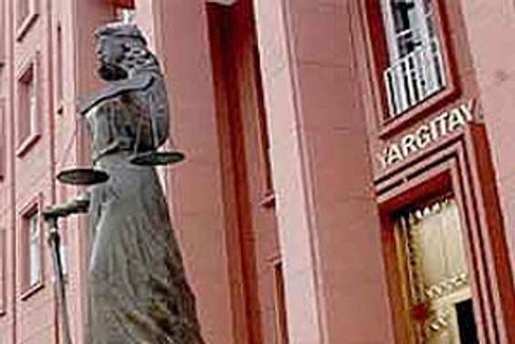 Yargıtay, Sarp Kuray'ın cezasını onadı