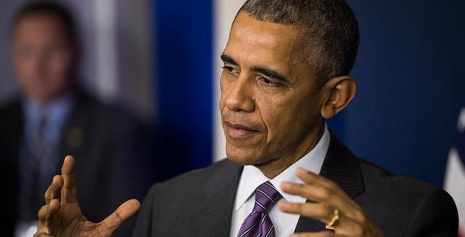 Obama'dan 'iade' cevabı: İspatlanması lazım