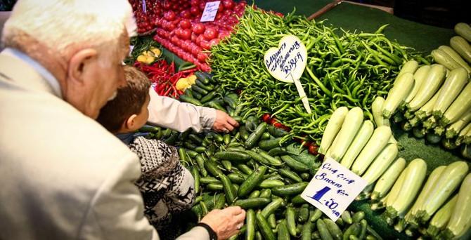 Sebze meyve fiyatları Haberleri, Güncel Sebze meyve fiyatları haberleri ve Sebze meyve fiyatları gelişmeleri 18
